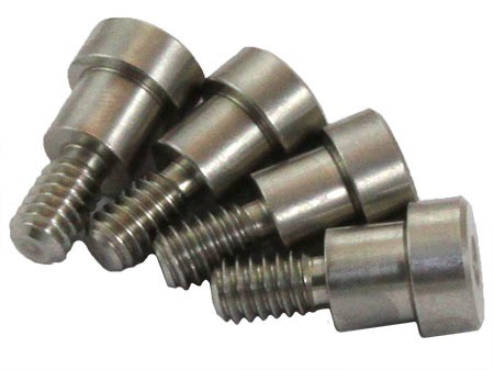 SmartVac II Shoulder Bolts
