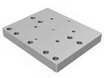 Smart Plate - Rotary Subplate